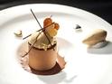 乔尔·卢步松美食坊的封面