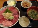 Uoichi(魚市)的封面