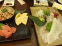 Kyuushuunojizakanaryourisamurai(九州の地魚料理 侍 赤坂店)的封面