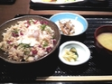 Genshiyakirokubanchouuotaka(原始焼 六番町 魚鷹)的封面