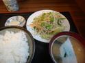 Marukenshokudou(まるけん食堂)的封面