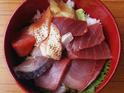 Uotsuruhonten(魚鶴本店)的封面