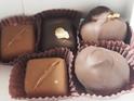 Mon chocolat(モン ショコラ)的封面