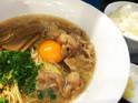 Mendondainingumusha(麺.丼 Dining 夢者)的封面