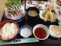 Washokuresutorantonden(和食レストランとんでん 立川栄町店)的封面