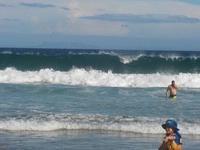 Iritahama Beach的封面