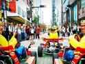 Street Kart Tokyo Bay BBQ的封面