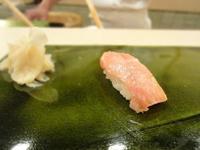 寿司-数寄屋桥次郎(六本木Hills店)的封面