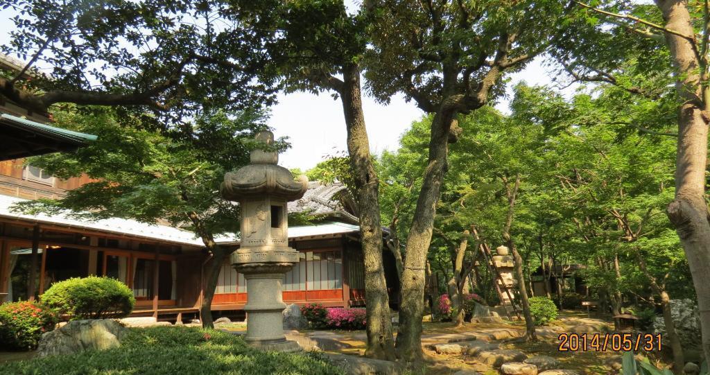 Old Asakura family House