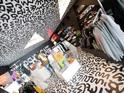 Nakamura Keith Haring Museum的封面