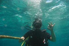 探索潜水中心