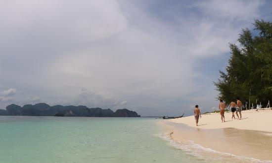 波达岛的照片