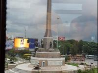 胜利纪念碑的封面