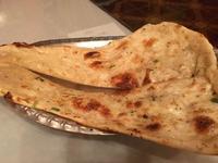 New Delhi Indian Food的封面