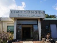 Kim Younggap Gallery Dumoak的封面