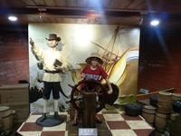 Hamel Ship Exhibition Center的封面