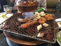 山峰火炉烤肉的封面