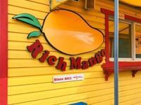 Rich Mango的封面