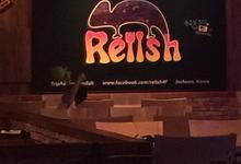 Relish的封面