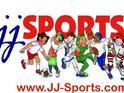 JJ Sports的封面