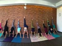 Shakti Yoga的封面