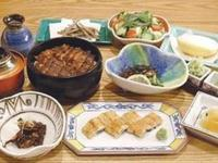 名古屋备长鳗鱼饭(Lachic店)的封面