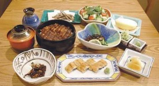 名古屋备长鳗鱼饭(Lachic店)的照片