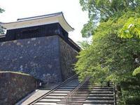 Matsue Jozan Park的封面