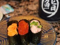 Seafood Kaisen Misakiko Narita Airport的封面