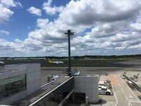 Observation Deck at Narita Airport Terminal 2的封面
