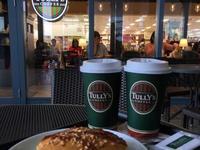 Tullys Coffee, San-A, Naha Main Place的封面