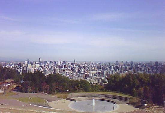 旭山纪念公园