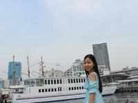 神户港乐园的封面