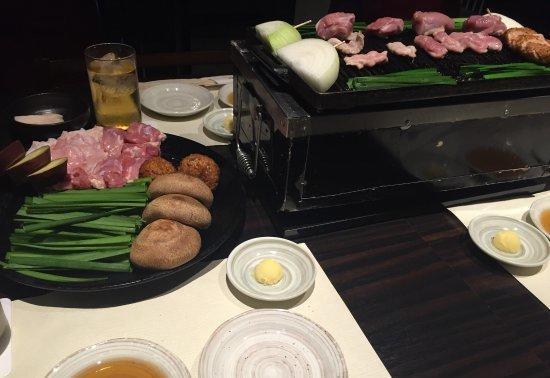 Kishu Kinokuni Free-Range Chicken Torikichi的照片