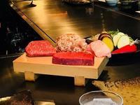 Kobe Beef Steak Ishida. Sannomiya的封面