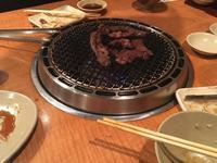 六甲烧肉(心斋桥店)的封面