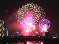 Tsuchiura All Japan Fireworks Competition的封面