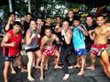Charn Chai泰拳训练营的封面