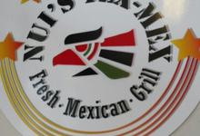 Nui's Tex-Mex Fresh Mexican Grill的封面