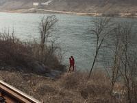 Gangchon Rail Park的封面