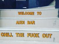 Audi Bar的封面