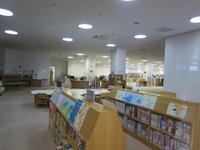 Fujieda City Library的封面