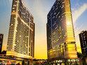 香港九龙东皇冠假日酒店的封面