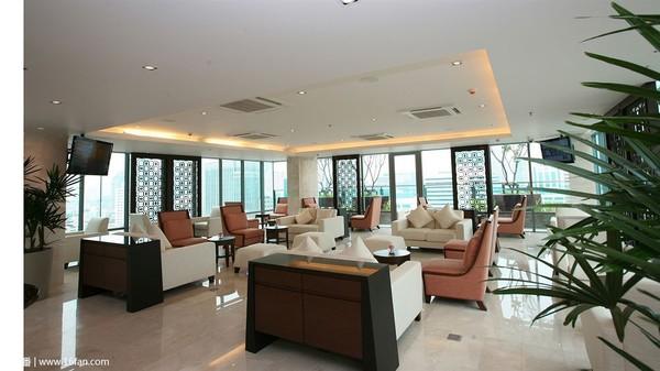曼谷斯瓦特尔酒店的照片