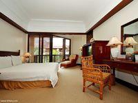 苏泰拉太平洋酒店的封面