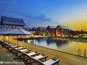 瑞雅姿遗产滨海温泉度假酒店的封面