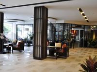 芭堤雅普利米尔酒店的封面