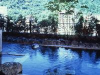 定山溪万世阁酒店的封面