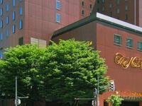 札幌新大谷酒店的封面