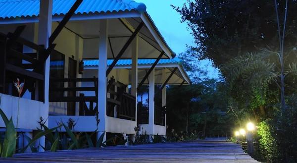 N.T.蓝塔度假酒店的照片
